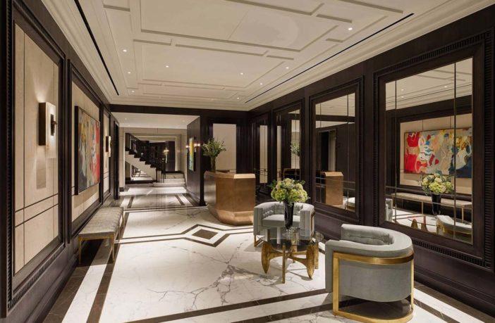 Kingwood, czyli apartamenty premium po Londyńsku