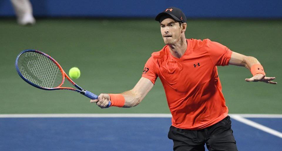 Zarobki tenisistów - Andy Murray