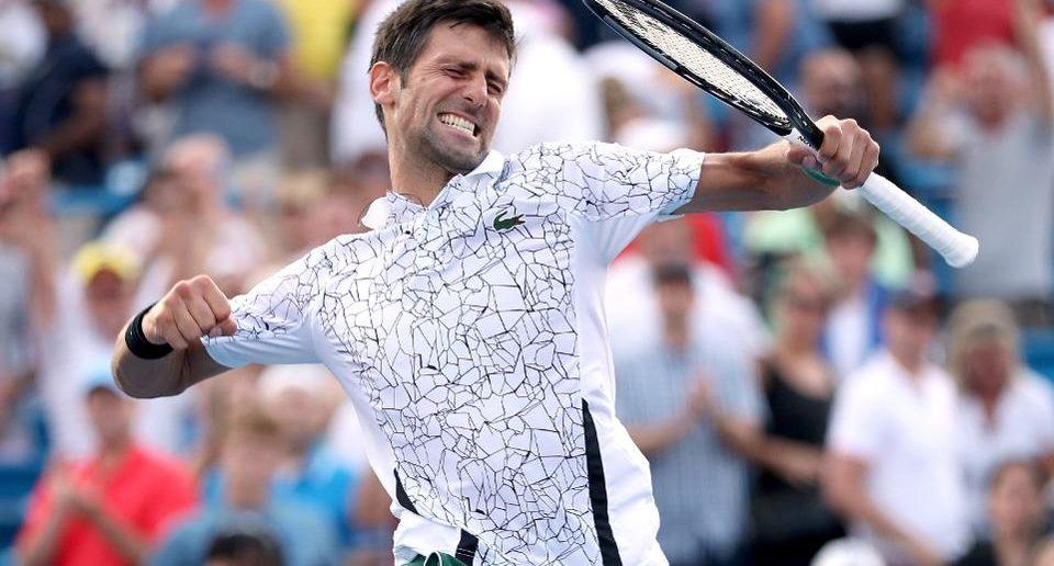 Zarobki tenisistów - Novak Djokovic