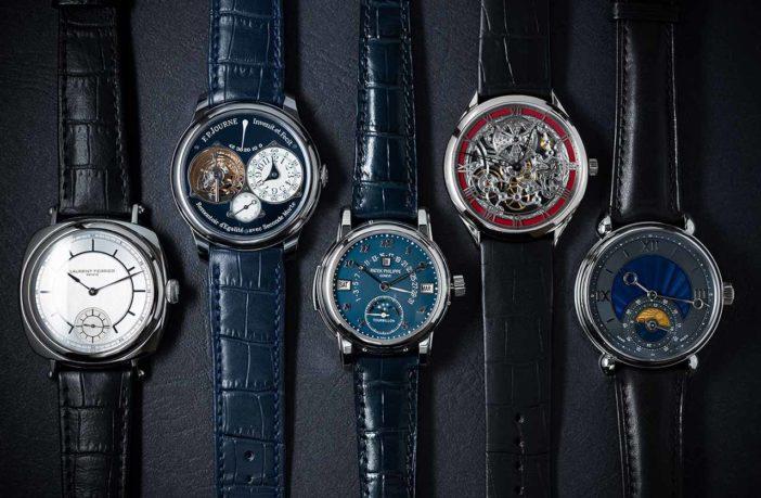 Aukcja zegarków Only Watch