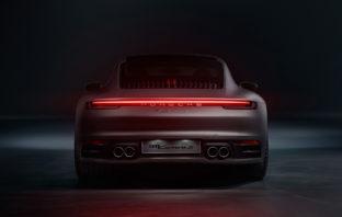 911 Carrera 4S (992)