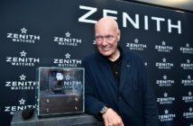 Zegarki Zenith