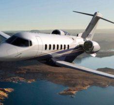 Tym latają najbogatsi