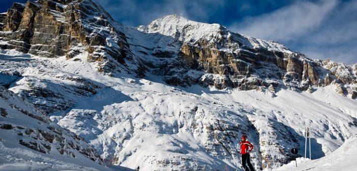 Cortina d'Ampezzo, Włochy