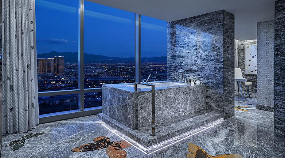 Palms Casino Resort Sky Villa