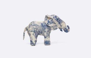 Pluszak Dior - słoń
