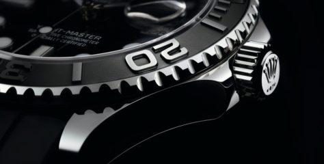 Poznaj najnowsze modele zegarków Rolex