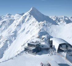 10 najlepiej ocenianych ośrodków narciarskich w Europie
