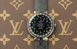 louis vuitton tambour horizon watch - www.premium-magazine.pl