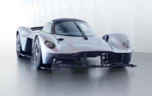Aston Martin Valkyrie - www.premiummagazine.pl