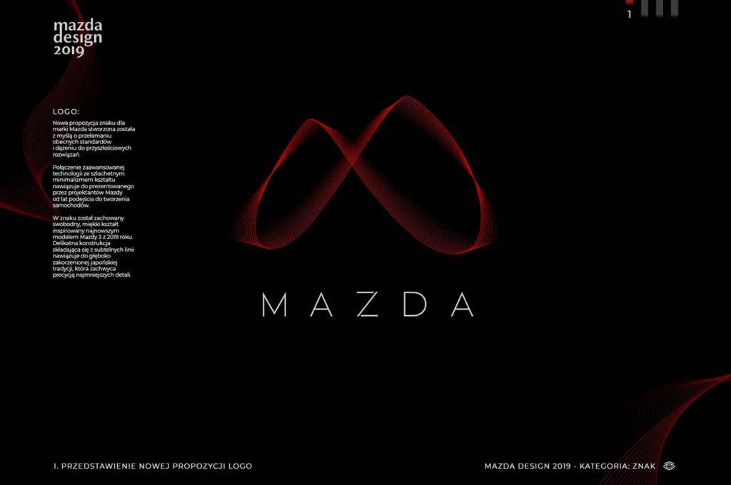 Mazda Design - Premium Magazine Polska