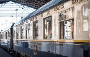 Orient Express - www.premiummagazine.pl