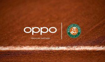 Roland Garros i Oppo - www.premiummagazine.pl
