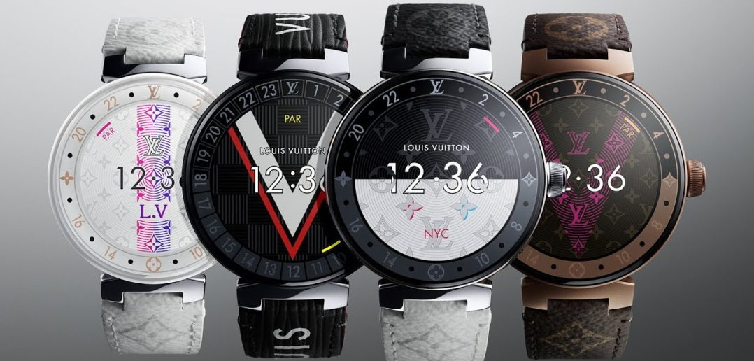 louis vuitton tambour horizon watch - www.premium-magazine.pl