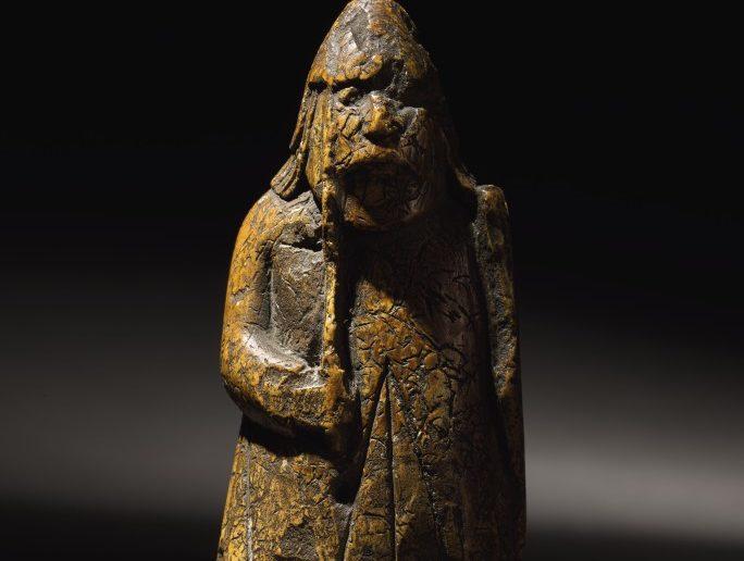Old Master Sculpture & Works of Art