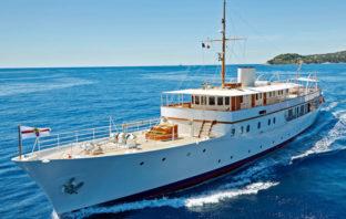Jacht Malahne - www.PremiumMagazine.pl