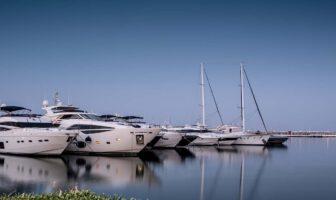 Czartery jachtów - Mazury - www.PremiumMagazine.pl