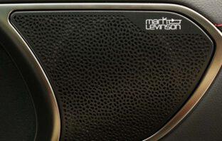 Lexus i Mark Levinson - www.PremiumMagazine.pl