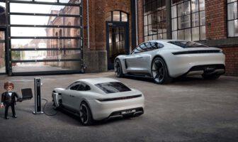 Porsche i Plamobil - www.PremiumMagazine.pl