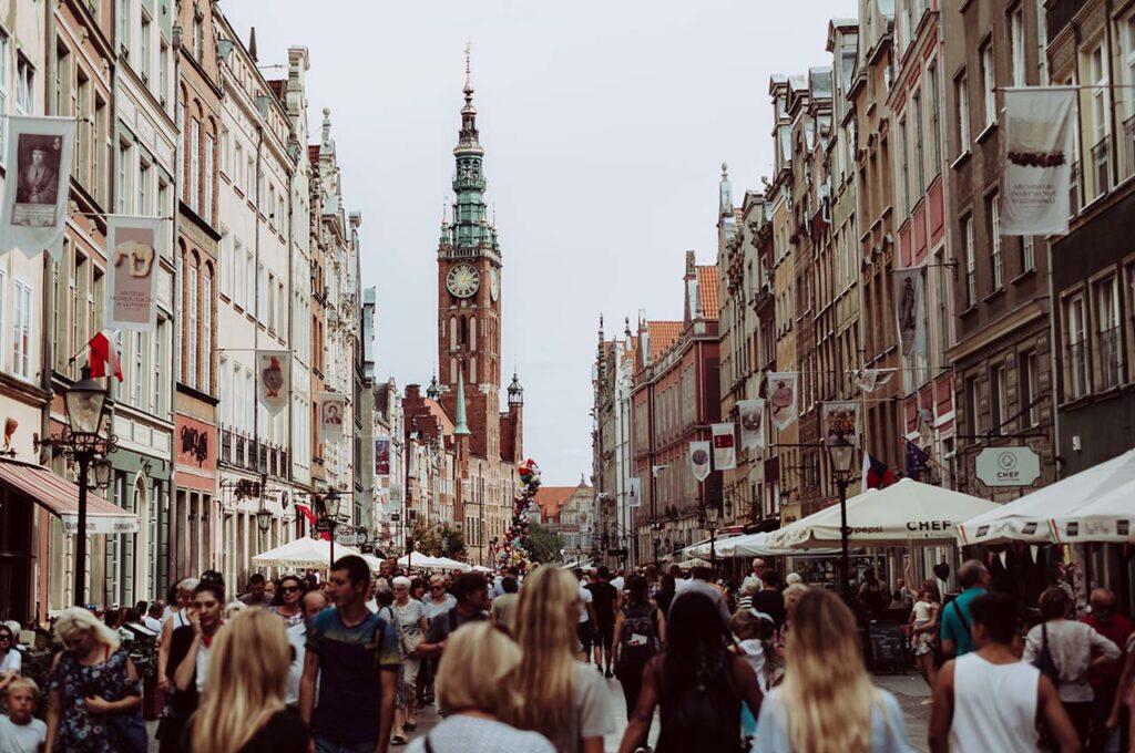 Najlepsze miejsca do życia - Polska