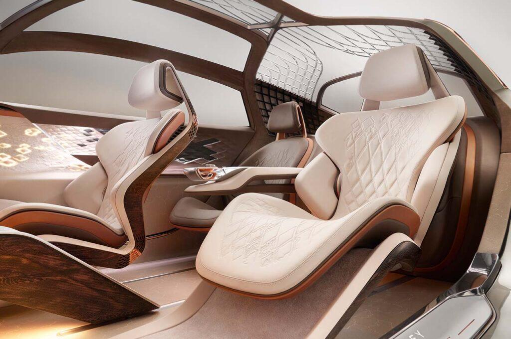 Bentley EXP 100 GT - www.PremiumMagazine.pl
