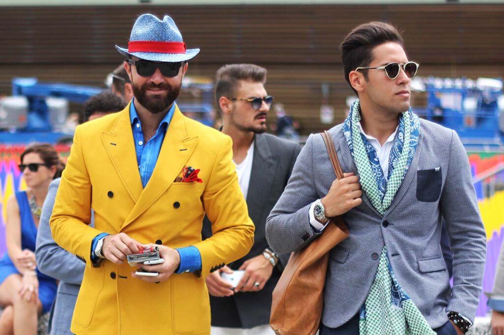 Rynek mody i dóbr luksusowych - www.premiummagazine.pl