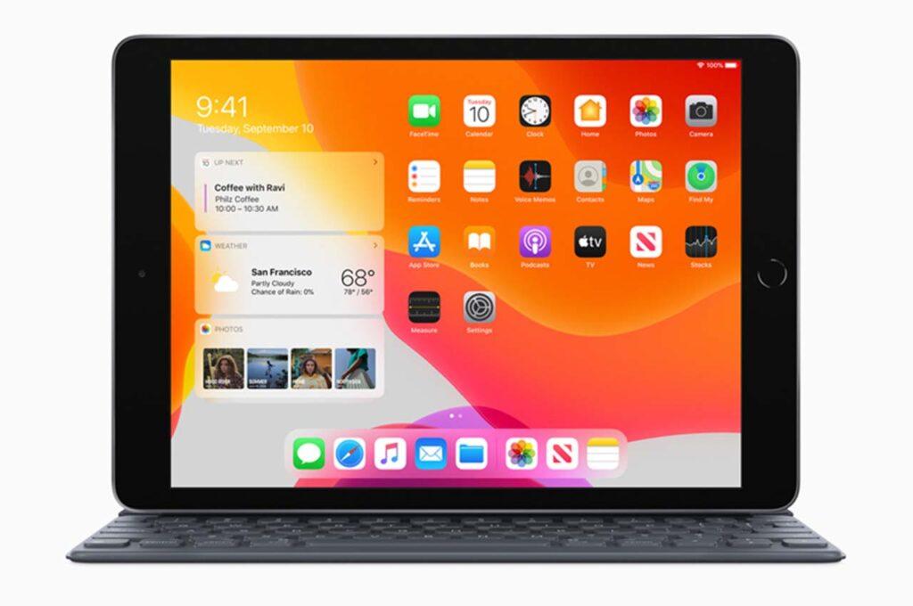 Nowy iPad 7 - Premium Magazine Polska