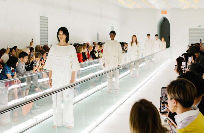 Pokaz Mody Gucci - www.premiummagazine.pl