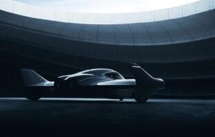 Porsche i Boeing - Premium Magazine Polska