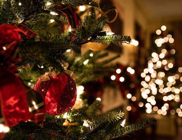 TOP 5 wyjątkowych ozdób świątecznych