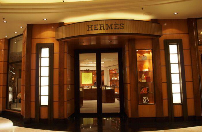 Hermes w Warszawie - www.premiummagazine.pl