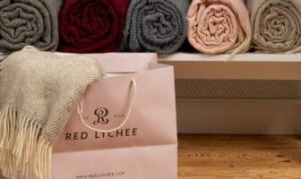 www.red-lychee.pl - najlepsze koce i pledy
