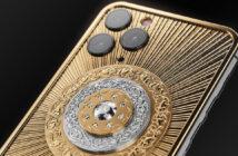 www.PremiumMagazine.pl - iPhone 11 Caviar