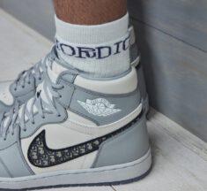 Nike od Diora