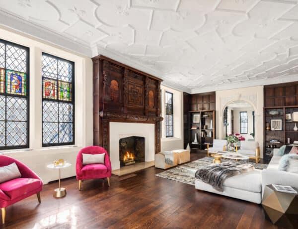 Giorgio Armani kupił zabytkowy penthouse za 17,5 miliona dolarów